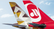 Leć z airberlin & Etihad Airways w świat