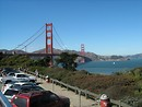 Most Golden Bridge - San Francisco - katalog zdjęć - Why Not Fly