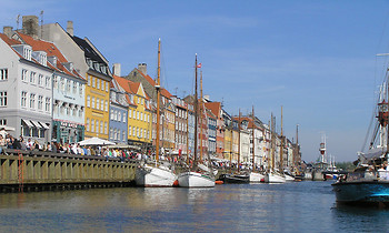 Dania - katalog państw - Why Not Fly