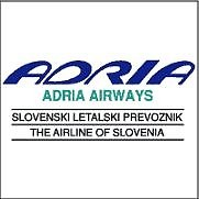 Adria Airways - katalog linii lotniczych - Why Not Fly