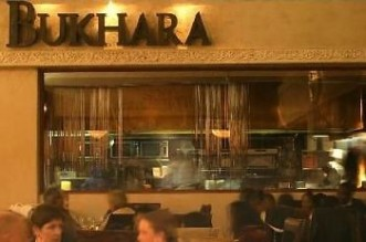 Bukhara - katalog restauracji - Why Not Fly